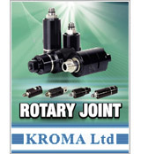 History of rotary joints