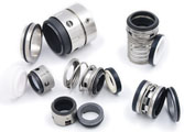 Complexities that arise with original mechanical seals.