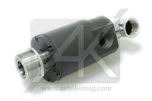 Rotary pressure joints series UOPD