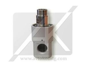 Rotary pressure joints series UOPM