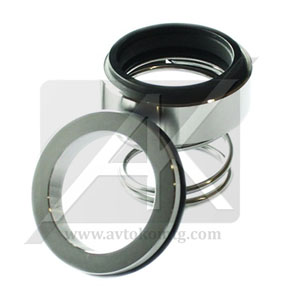 NT-HG Mechanical seal with conical rotating spring