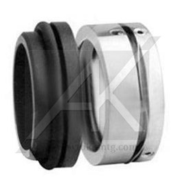NV-4 Mechanical seal in metal case