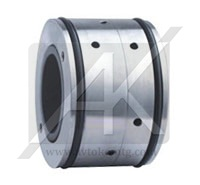 NV-EM Mechanical seal in metal case