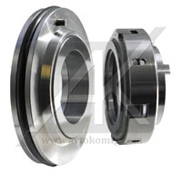 NV-FL Mechanical seal in metal case