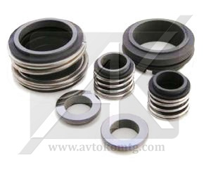 AvtokomTehnolodgy | Products | Mechanical seals | For pumps