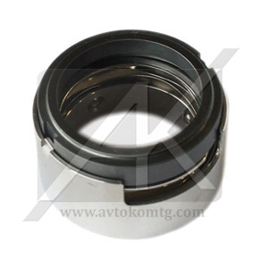 NV-3 Mechanical seal with wavy spring