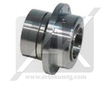 Mechanical seals for pulp and paper industry