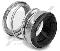 "Mechanical seals for ""Wilo"" pumps"