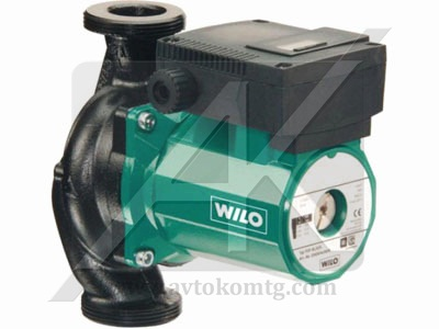 Mechanical seals for Wilo pumps