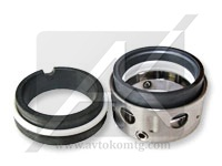 Balanced mechanical seals