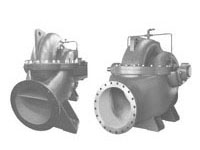 Two-sided suction