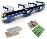 Conveyors and components