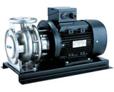 Pumps and pumping equipment CNP