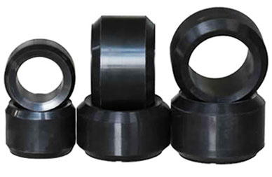 Cuffs for packers, KNOW-HOW, hydrogenated rubber