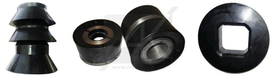 Picture 4. Rubber Products TH-5288